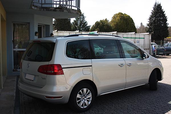 Volkswagen Sharan avant