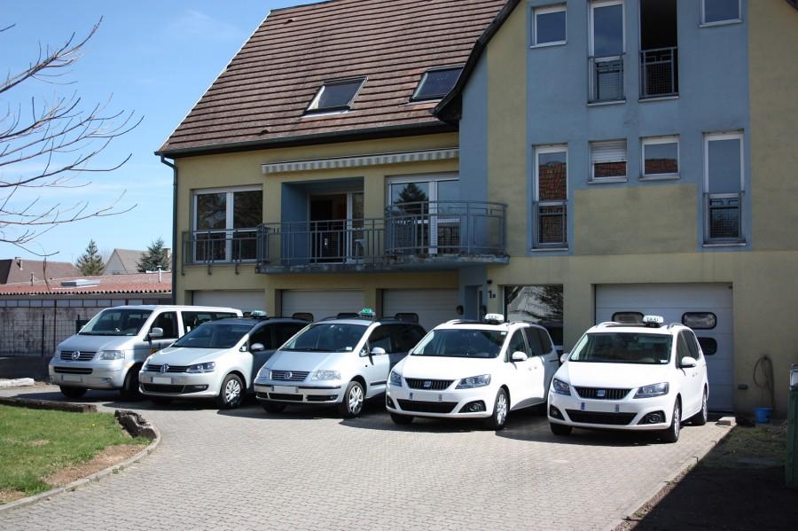 Taxis Fortmann
